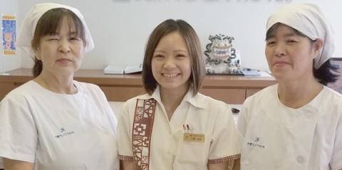 沖縄サンプラザホテル【客室清掃スタッフ】の求人募集画像