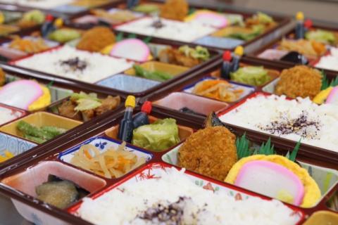 配食センター 配彩 あわせ【お弁当調理スタッフ】の求人募集画像