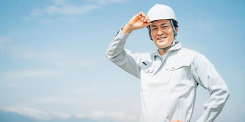 株式会社 サンセイ【空調設備工事スタッフ】の求人募集画像