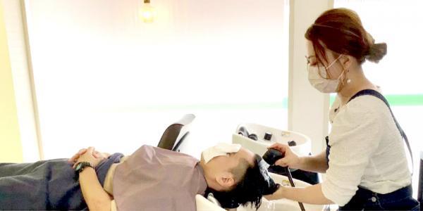 ヘアメイク クープ/クープ・ド・パルフェ【美容師アシスタント】の求人募集画像
