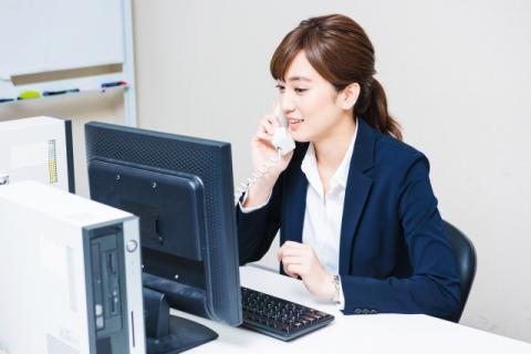 有限会社 マルヤス【経理事務】の求人募集画像