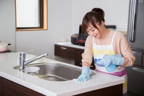 Love House Cleaning【ハウスキーパー】の求人募集画像