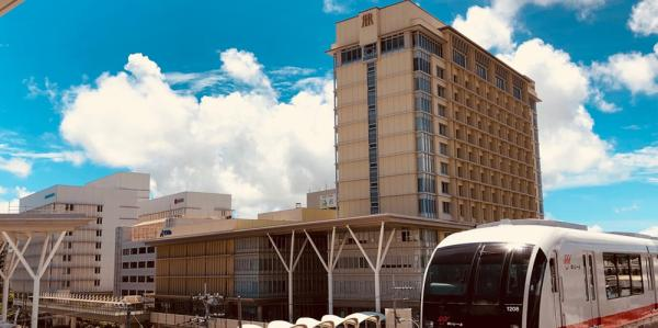 リーガロイヤルグラン沖縄【洗い場スタッフ(ホテルレストラン内)】の求人募集画像