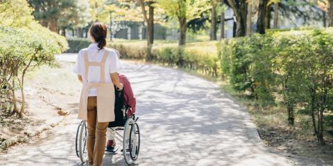 訪問介護事業所 きずな【ホームヘルパー(女性)】の求人募集画像