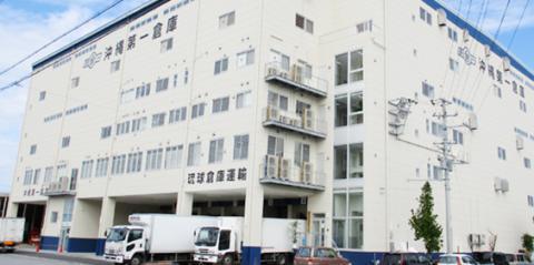 琉球倉庫運輸 株式会社の求人広告画像