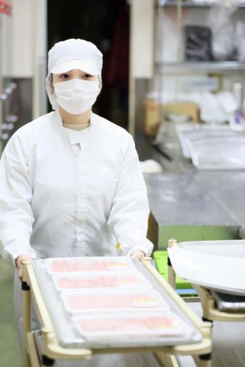人材コンサルト沖縄 株式会社【総菜スタッフ】の求人募集画像
